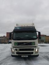 Volvo, FM, 2007, 972000, автоматическая, 9000, 19700, USD, Автомобиль в достойном техническом...