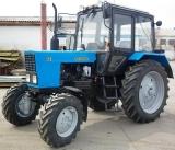 Трактор МТЗ-82.1 ( Беларус 82.1, 82 ) новый, недорого, 82.1, 2015, механическая, 2, Синий,...