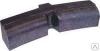 Тормозные колодки 25-610Н, тип М, тип С, Тормозные колодки для тепловозов и вагонов....