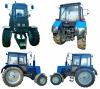 Другая марка, Беларус, МТЗ 892, 2007, 1920, механическая, 4,7, 10900, USD, Продаю трактор Беларус...