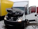 Iveco, 35c15 2011год, 35с15 2011г, 2011, 122000, механическая, цельнометалический(гидроборт), 3,...