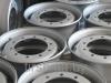 грузовые диски 22,5 x 11,75 (под дисковые тормоза) на прицеп, ул Бабушкина 76, Колядичи, диск...