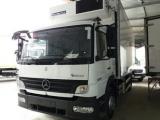 Mercedes, ATEGO 1324NL FRC-FRA, 2015, 185, рефрижератор, 4975, 33.36 м³, 2, 4x2, 5, белый, 478...