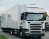 Scania, R410, 2016, 8000, пневмо, 52,8, 3, 6x2, 5, белый, 70000, USD, Оличное состояние доставка...