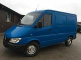 Mercedes, Sprinter, 2005, 32000, механическая, Цельнометаллический, 2200, синий, растаможен,...