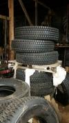 Грузовые шины, Грузовые шины, новые, размер 315х70.80х22.5 Centire 100 штук по 195 евро....