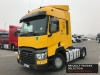 Renault, T460, 2014, 270000, механическая, седельный тягач, пневмо, 2, 4x2, USD, Комплектация:...