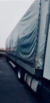 Krone, 2011, синий, 7300, EUR, В связи с расширением автопарка продается мегатрейлер, остаток...