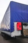 Koegel, 2008, синий, 7300, EUR, В связи с расширением автопарка продается тентованный клапан...
