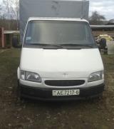 Ford, transit, 1992, 15000, механическая, 3t, 4000, USD, Алексей, + 375292100953